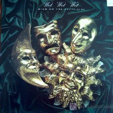 Discos de vinilo: LP - WET WET WET - HIGH ON THE HAPPY SIDE - ORIGINAL ESPAÑOL, THE PRECIOUS ORGANISATION 1991. Lote 4802381