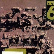 Discos de vinilo: CODE 61 ··· STAND BY - (MAXISINGLE 45 RPM) ··· NUEVO. Lote 26945660