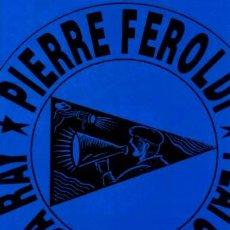 Discos de vinilo: PIERRE FEROLDI FEATURING LINDA RAY ··· THE BEAT - (MAXISINGLE 45 RPM - 12 INCH.) ··· NUEVO. Lote 27000534