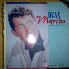 Discos de vinilo: LP DOBLE - BSO - THE DEAN MARTIN COLLECTION. Lote 20447868