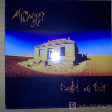 Discos de vinilo: LP - MIDNIGHT OIL - DIESEL AND DUST. Lote 204116020