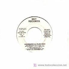 Discos de vinilo: SWINGMANIA ··· THE OPERA SONG (EXTENDED VERSION) - (SINGLE 45 RPM) ··· NUEVO. Lote 27168680