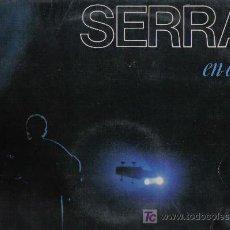 Disques de vinyle: 2 LP JOAN MANUEL SERRAT - EN DIRECTO. Lote 20580970