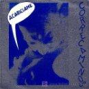 Discos de vinilo: CORRECAMINOS ··· ACARICIAME / ACARICIAME (BONUS BEAT) / ACARICIAME (ORGASMACAPELLA) - (SINGLE 45RPM). Lote 27113199