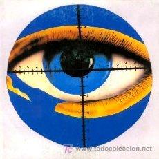 Discos de vinilo: CLOSED ··· ALGO PASA - (SINGLE 45 RPM). Lote 27113522