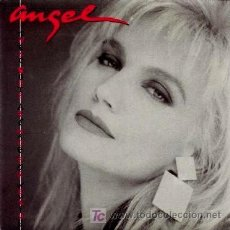 Discos de vinilo: ANGEL. ··· THESE BOOTS ARE MADE FOR WALKING / I'VE BEEN MISSING YOU - (SINGLE 45 RPM) ··· NUEVO. Lote 27277274