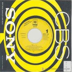 Discos de vinilo: 50:40 - SHE LA - PROMO ESPAÑOL DE 1993. Lote 5000576