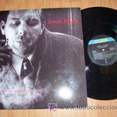 Discos de vinilo: B.S.O. ANGEL HEART- EL CORAZON DEL ANGEL USA. PROMO. Lote 24448797