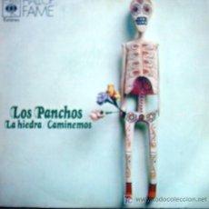 Discos de vinilo: LOS PANCHOS . Lote 26383550