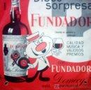 Discos de vinilo: DISCO SORPRESA 1965. Lote 27116024