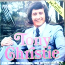 Discos de vinilo: TONY CHRISTIE. Lote 24877112