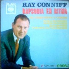 Discos de vinilo: RAY CONNIFF 1963. Lote 22897185