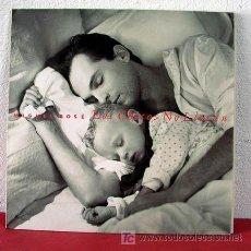 Discos de vinilo: MIGUEL BOSÉ ( LOS CHICOS NO LLORAN ) GERMANY-1990 LP33. Lote 5167168