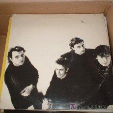 Discos de vinilo: HOMBRES-G. Lote 27276900