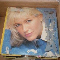 Discos de vinilo: LP DE XUXA. Lote 25982591
