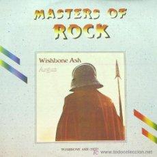 Discos de vinilo: WISHBONE ASH-ARGUS LP EDITADO EN RUSIA EN 1993. Lote 246482455