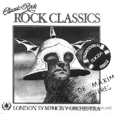 Discos de vinilo: THE LONDON SYMPHONY ORCHESTRA ··· THE BEATLES (GET BACK / HEY JUDE) - (SINGLE 45 RPM). Lote 20517012