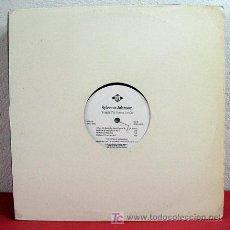 Discos de vinilo: SYLEENA JOHNSON (TONIGHT I'M GONNA LET GO 6 VERSIONES) USA-2002 33RPM. Lote 5266808