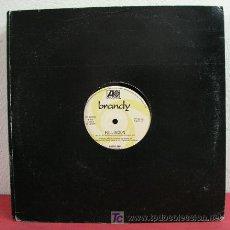 Discos de vinilo: BRANDY (FULL MOON 4 VERSIONES) USA-2001 33RPM. Lote 5266923