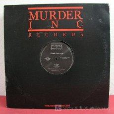 Discos de vinilo: CHARLI BALTIMORE ( HEY CHARLI 4 VERSIONES ) USA-2002 33RPM. Lote 5266944