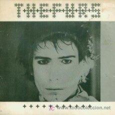 Discos de vinilo: THE PSYCHEDELIC FURS - LOVE MY WAY - SINGLE MUY RARO EDICION INGLESA - PUNK DE 1982. Lote 10869002