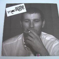 Discos de vinilo: LP ARCTIC MONKEYS WHATEVER PEOPLE SAY I AM , THATS WAT I´M NOT VINILO. Lote 237335245