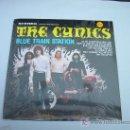Discos de vinilo: LP THE CYNICS - BLUE TRAIN STATION, VINYL 180G EDITION. Lote 54458413