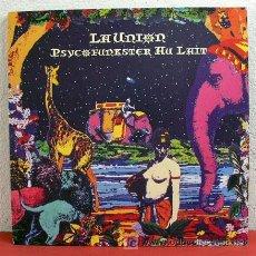 Discos de vinilo: LA UNION ( PSYC FUNKSTER AU LAIT ) ESPAÑA-1993 LP33. Lote 5329414
