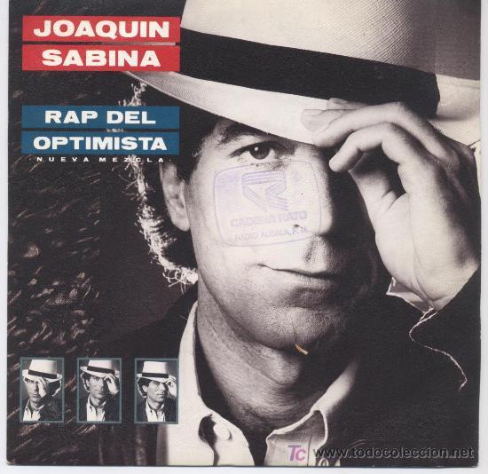 JOAQUIN SABINA (Música - Discos - Singles Vinilo - Solistas Españoles de los 70 a la actualidad)