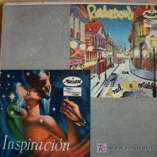Discos de vinilo: LP - FRED MCDONALD - RENDEZVOUS AND INSPIRACION - ORIGNAL DE MEJICO, MUSART RECORDS SIN FECHA. Lote 5583081