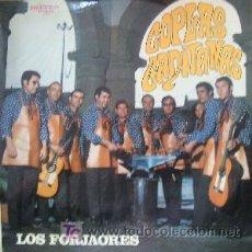 Discos de vinilo: CARNAVAL DE CÁDIZ. LOS FORJAORES. COPLAS GADITANAS D/ C- 016, 11. Lote 179386882