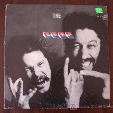 Discos de vinilo: THE FUGS - TENDERNESS JUNCTION - (USA-REPRISE-1968) ROCK PSYCH LP. Lote 26763523