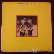 Discos de vinilo: THE STEVE MILLER BAND - BRAVE NEW WORLD - (USA-CAPITOL-1969) WEST COAST ROCK LP. Lote 26026773