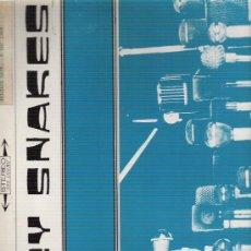 Discos de vinilo: BABY SNAKES - IMPUDENT REPTILES. Lote 18554967