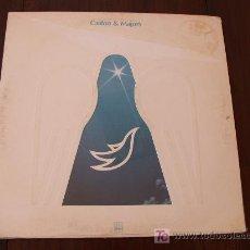 Discos de vinilo: CASTON & MAJORS (USA-MOTOWN-1974) PRECINTADO - SOUL LP. Lote 24823617