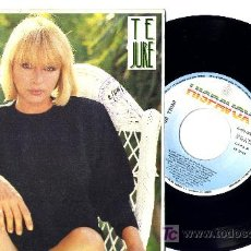 Discos de vinilo: MARI TRINI SINGLE . Lote 5802440