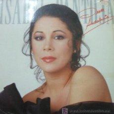 Discos de vinilo: DESDE ANDALUCIA ISABEL PANTOJA D/ FLA- 149-2. Lote 156596353