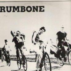 Discos de vinilo: DRUMBONE - REID & IN ORDER 1984. Lote 11991178