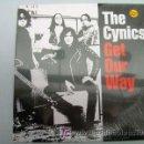 Discos de vinilo: LP THE CYNICS GET OUR WAY GARAGE VINILO. Lote 135767569
