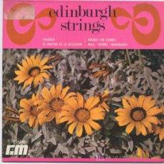 Dischi in vinile: EDINBURGH STRINGS. Lote 5975082