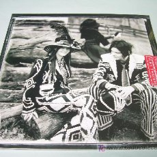 Discos de vinilo: DOBLE LP THE WHITE STRIPES ICKY THUMP VINILO. Lote 128423786