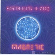 Discos de vinilo: EARTH WIND & FIRE. Lote 6008350