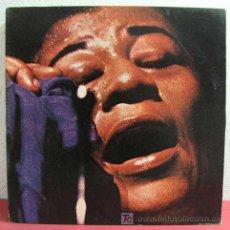 Discos de vinilo: ELLA FITZGERALD ( THE BEST OF ELLA FITZGERALD ) USA-1967 LP33 VERVE RECORDS. Lote 6017451