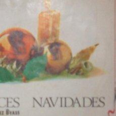 Disques de vinyle: FELICES NAVIDADES CON GONZALEZ BYASS****. Lote 6048871