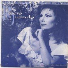 Discos de vinilo: ROCIO JURADO,ROCIO DE LUNA BLANCA. Lote 6050182