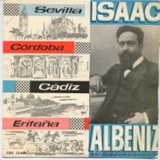 Discos de vinilo: ORQUESTA SINFONICA ESPAÑOLA. Lote 6056122