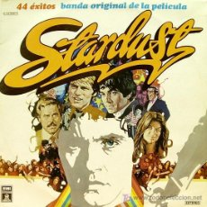 Discos de vinilo: BSO STARDUST-HOLLIES-GENE PITNEY-THE WHO-BEE GEES-JIMI HENDRIX-STRAY CATS-MANFRED MANN-ZOMBIES. Lote 34106280