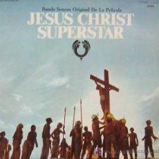 Discos de vinilo: JESUS CHRIST SUPERSTAR. Lote 26436222