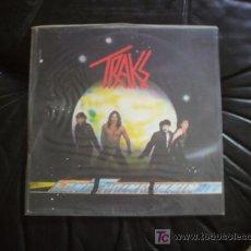Discos de vinilo: TRAKS - LONG TRAIN RUNNIN. Lote 12661122