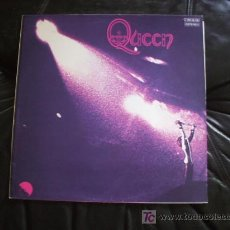 Discos de vinilo: QUEEN - QUEEN. Lote 15625865